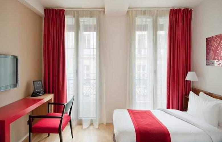 Monna Lisa - Room - 5