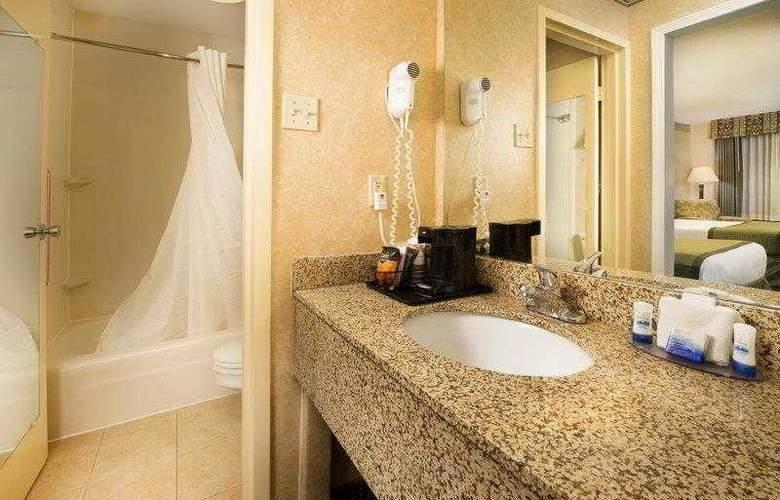 Best Western Baltimore West - Hotel - 14