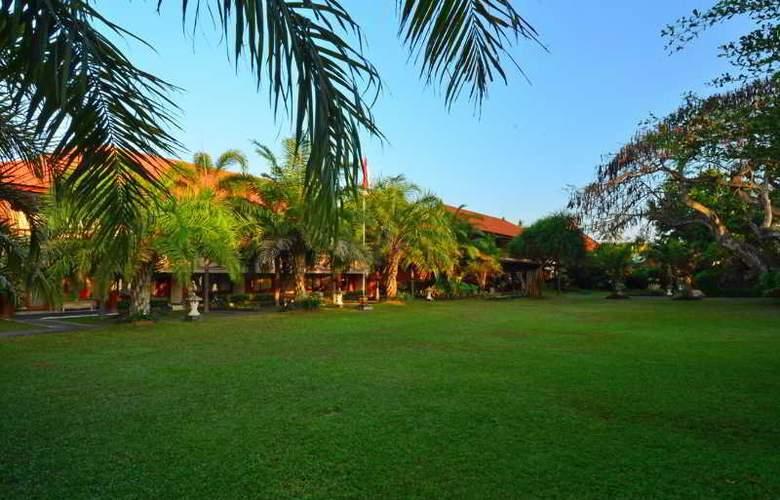Inna Sindhu Beach - Terrace - 39