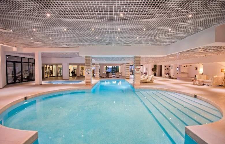 Ramada Resort Bodrum - Sport - 68
