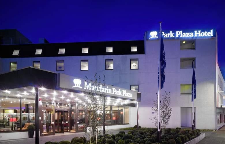 Park Plaza Eindhoven - Hotel - 0