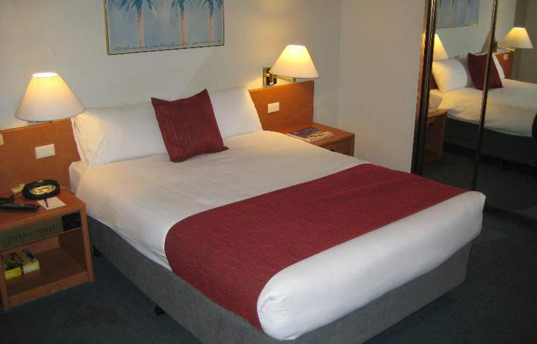 DeVere Hotel - Hotel - 9