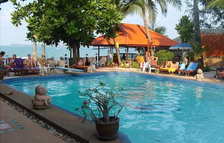 Sandy Resort - Pool - 5