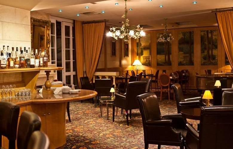 Le Chatelain Hotel Brussels - Bar - 6