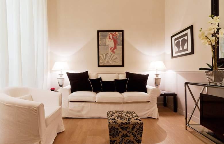 Palazzo Branchi - Room - 4
