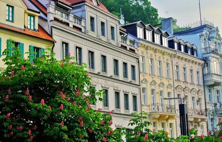 Krasna Kralovna - Hotel - 3
