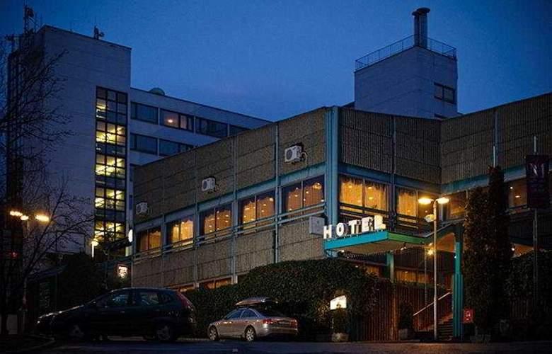 Europa Hotels & Congress Center - Standard - Hotel - 0