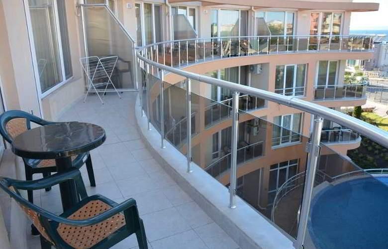 Villa Orange - Terrace - 19