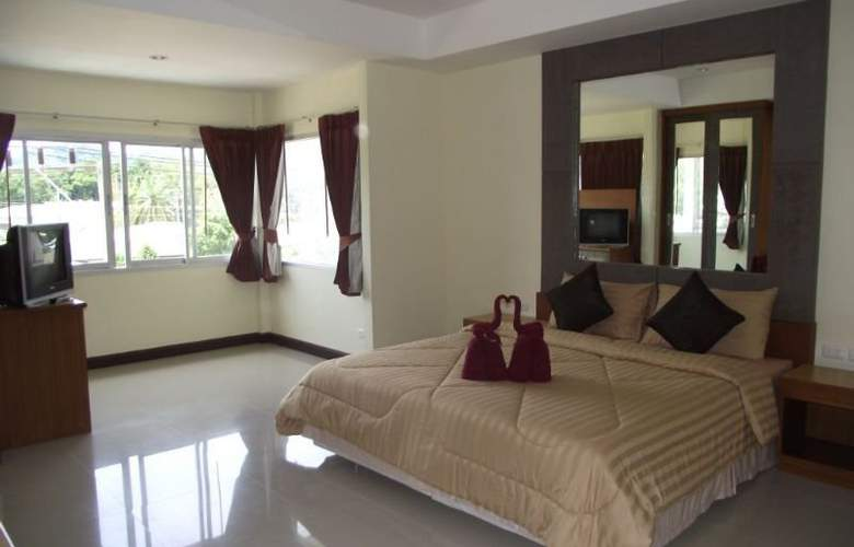 Baanthara Guest House - Room - 6