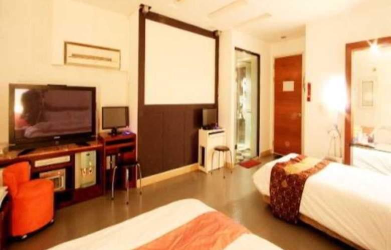 Noo Noo Hotel Jongno - Room - 8