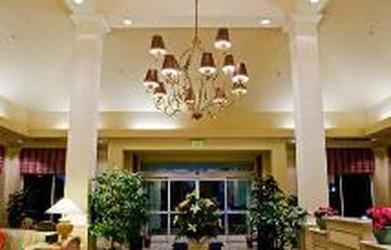 Hilton Garden Inn Mountain View - General - 0
