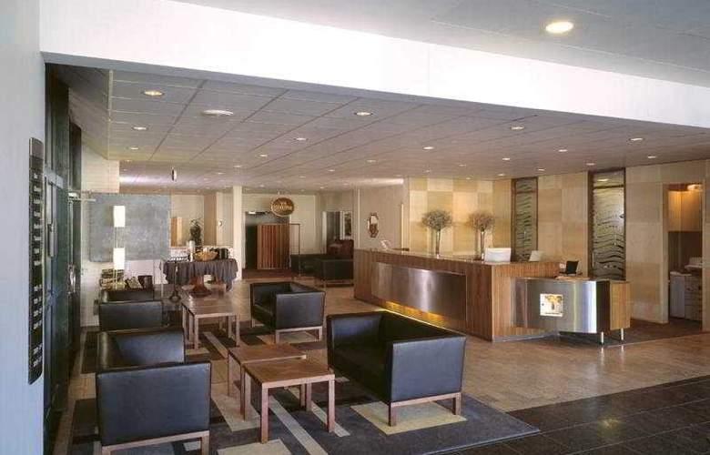 Glostrup Park Hotel - General - 1