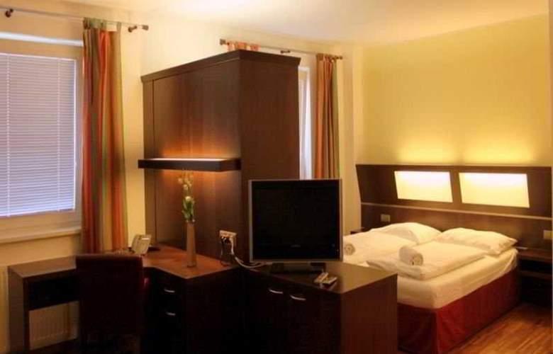 Das Reinisch Apartments Vienna - Room - 4