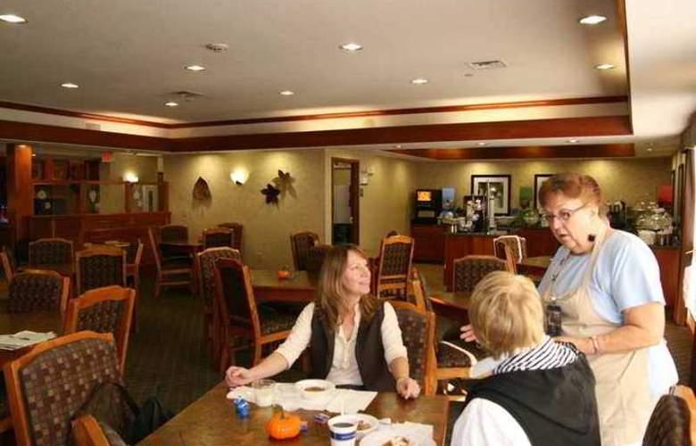 Hampton Inn Rapid City - Hotel - 4