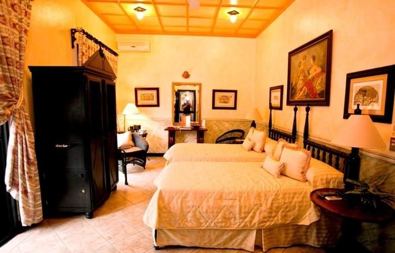 Villa Caletas - Room - 4