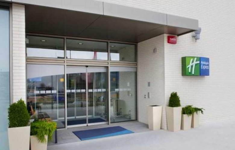 Holiday Inn Express Vitoria - Hotel - 0