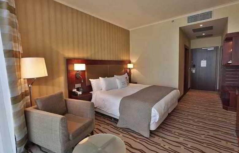 DoubleTree by Hilton Hotel Bratislava - Hotel - 8