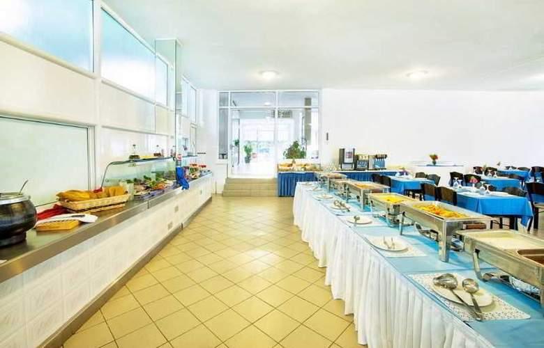 Port Marina - Restaurant - 25
