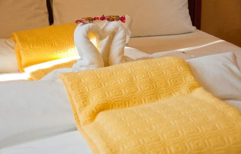 Kerber Hotel - Room - 11