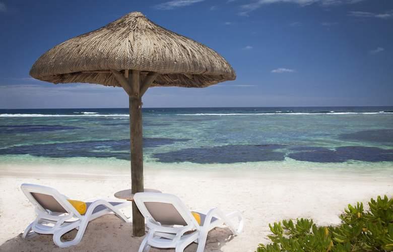 Radisson Blu Poste Lafayette Resort & Spa, Mauritius - Beach - 1