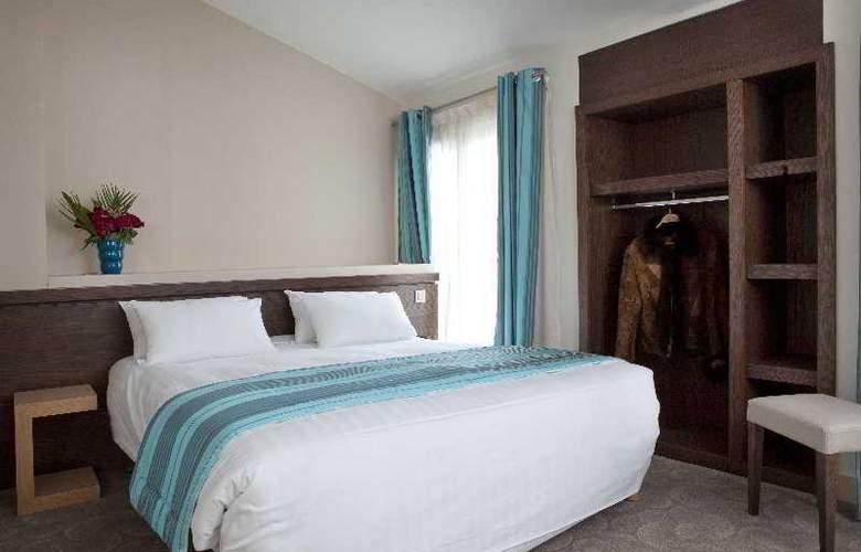 Le Grand Hotel de Normandie - Room - 4