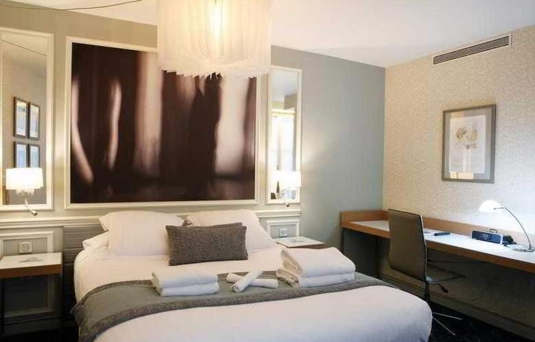 Best Western Hôtel Littéraire Premier Le Swann - Hotel - 77