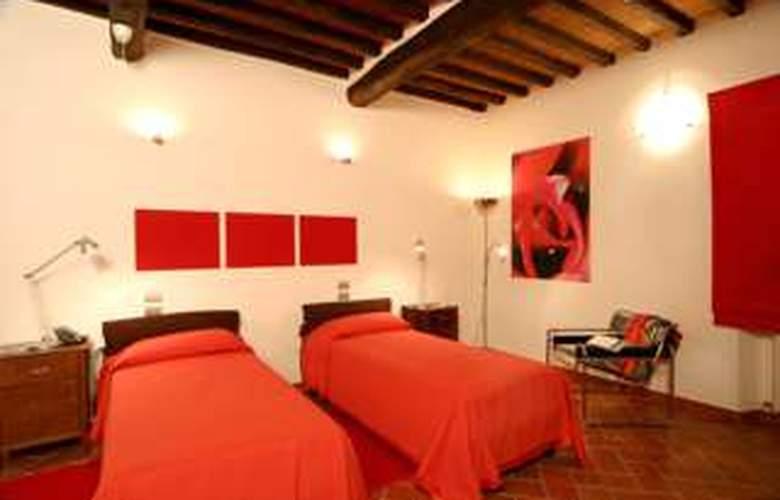 Villa Aurea - Room - 4