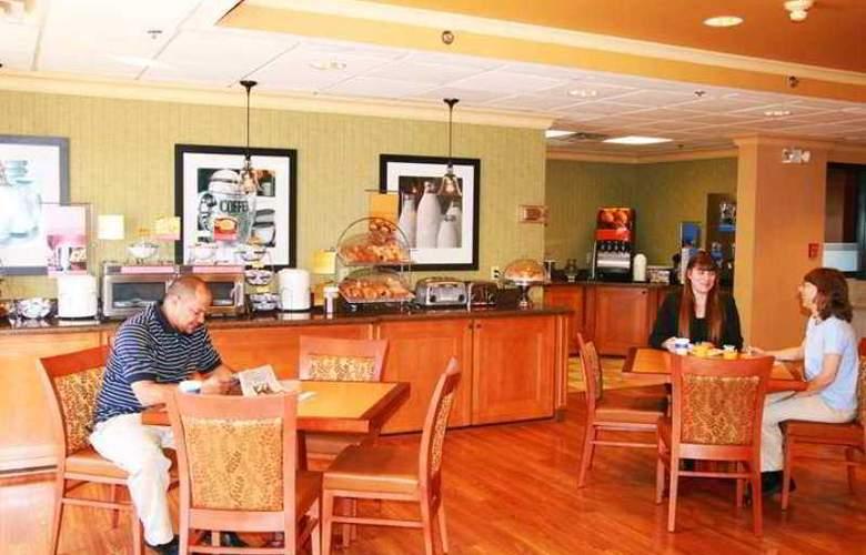 Hampton Inn Concord/Kannapolis - Hotel - 8
