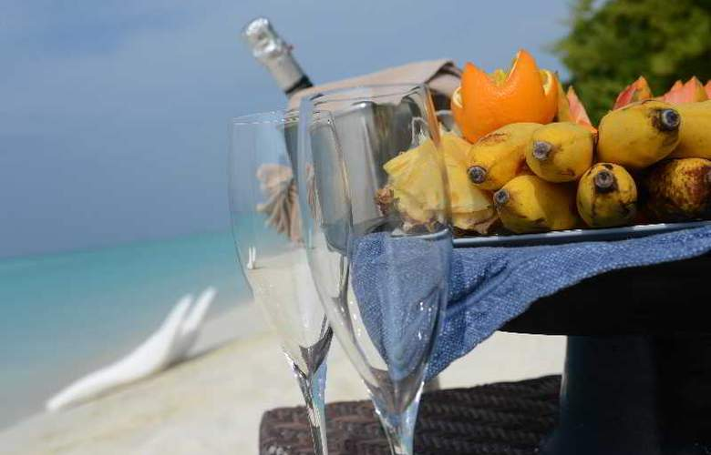 Palm Beach Resort & Spa Maldives - Restaurant - 42