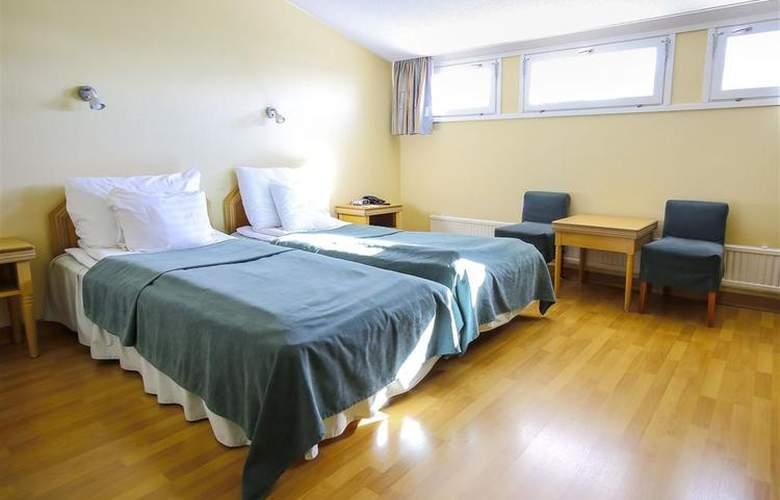Best Western Hotel Seaport - Room - 6