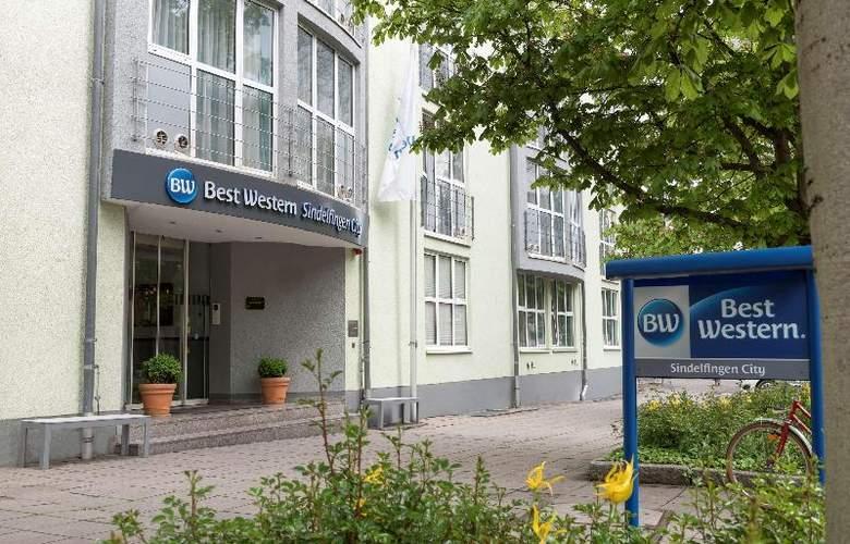 EHM Hotel Sindelfingen City - Hotel - 5