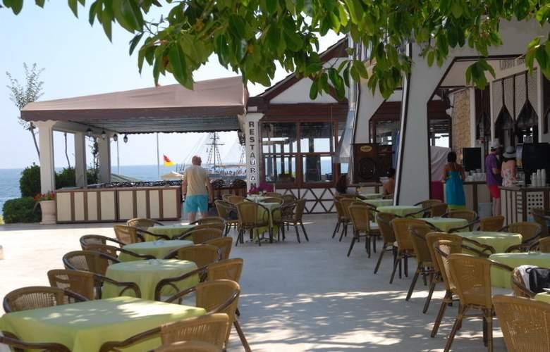 Yalihan Aspendos - Restaurant - 11