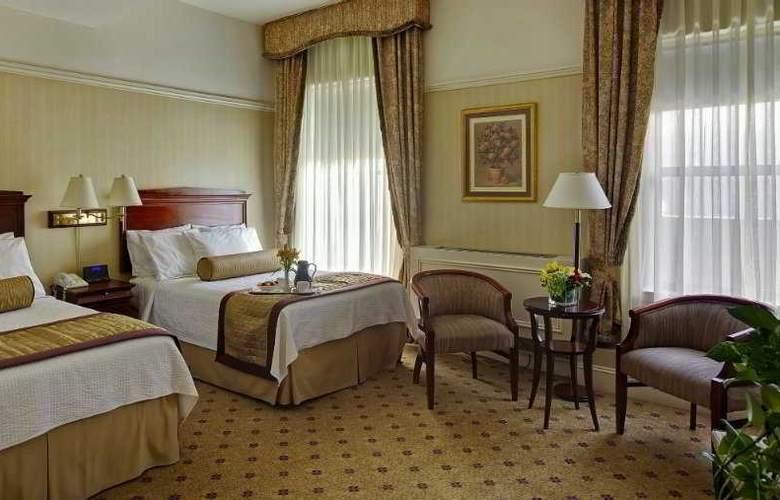 Wellington - Room - 2
