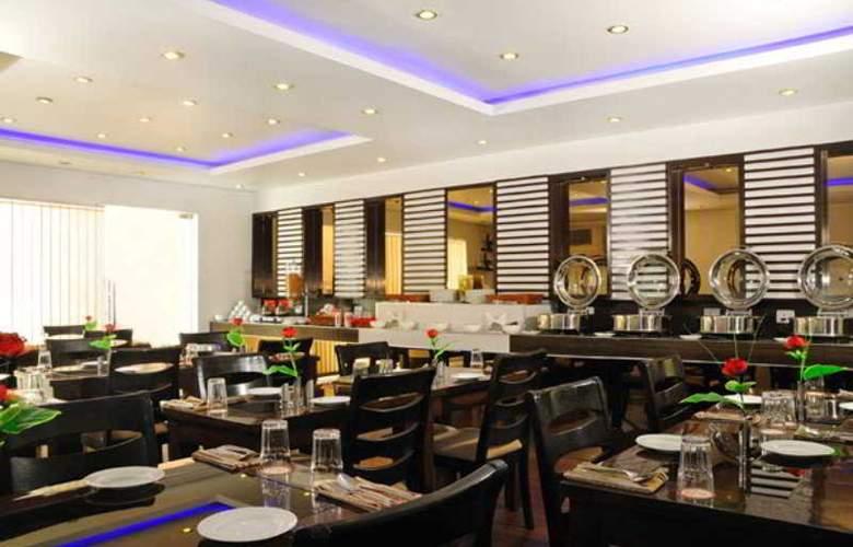 The Pearl Hotel Delhi - Restaurant - 4
