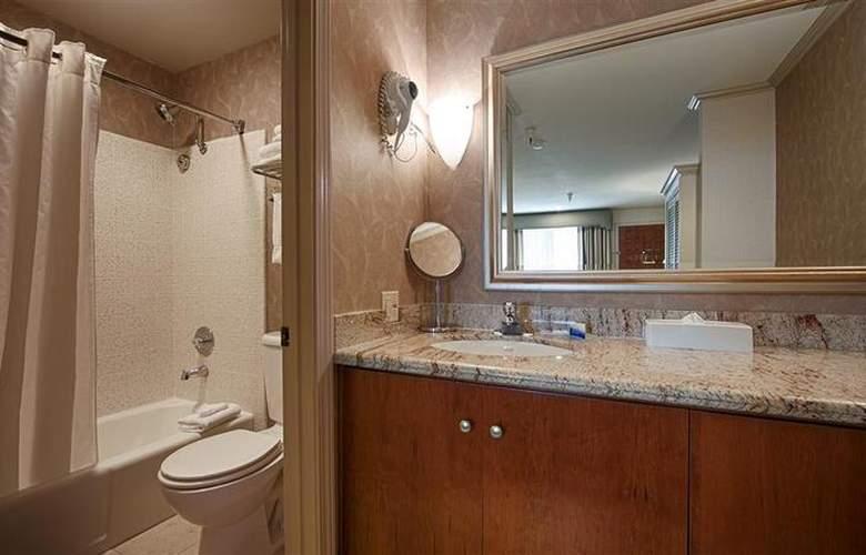 Best Western Plus Mountain View Inn - Room - 35