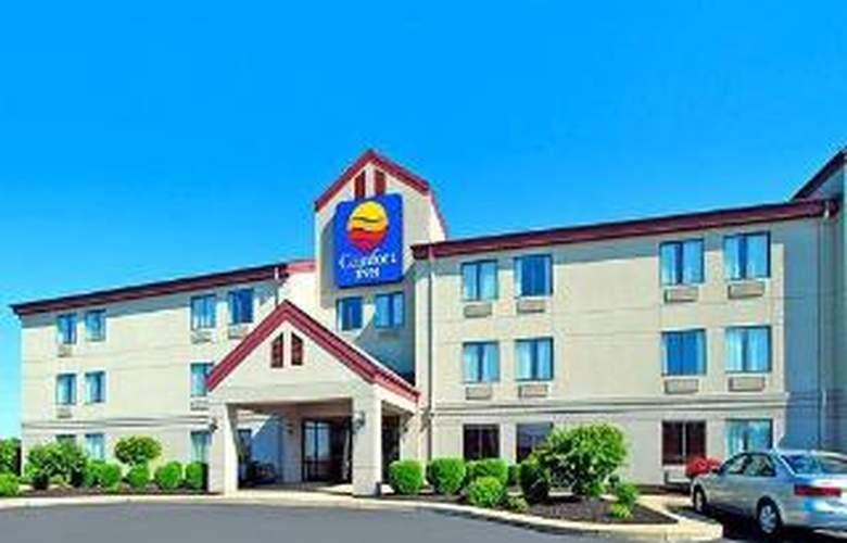 Comfort Inn East - Hotel - 0