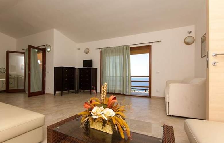 Villaggio Costa Paradiso - Hotel - 1