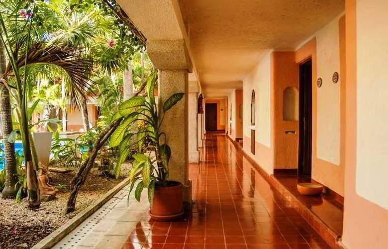 Villas Arqueológicas Chichén Itzá - Hotel - 4