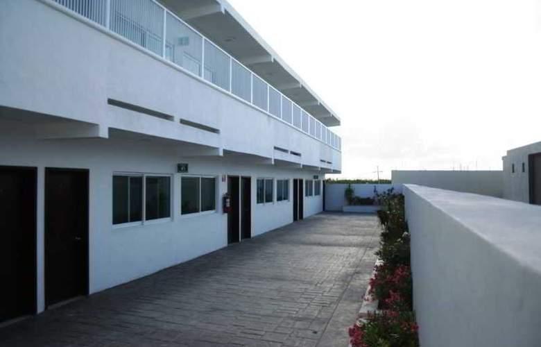 Del Sol - Hotel - 4
