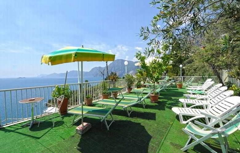 Villa Bella Vista - Terrace - 3