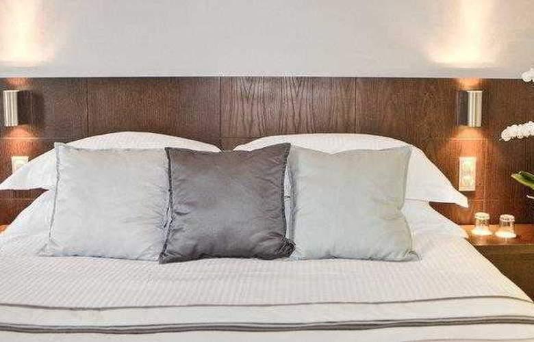 Best Western Hotel Des Francs - Hotel - 12