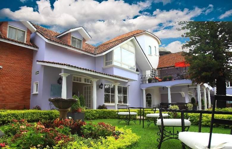 Casa Bonita - Hotel - 10