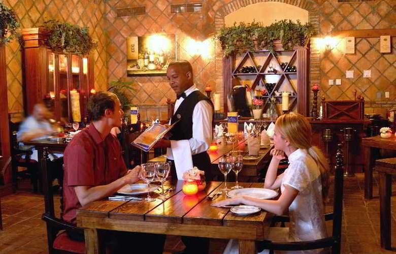 Caribe Club Princess - Restaurant - 27
