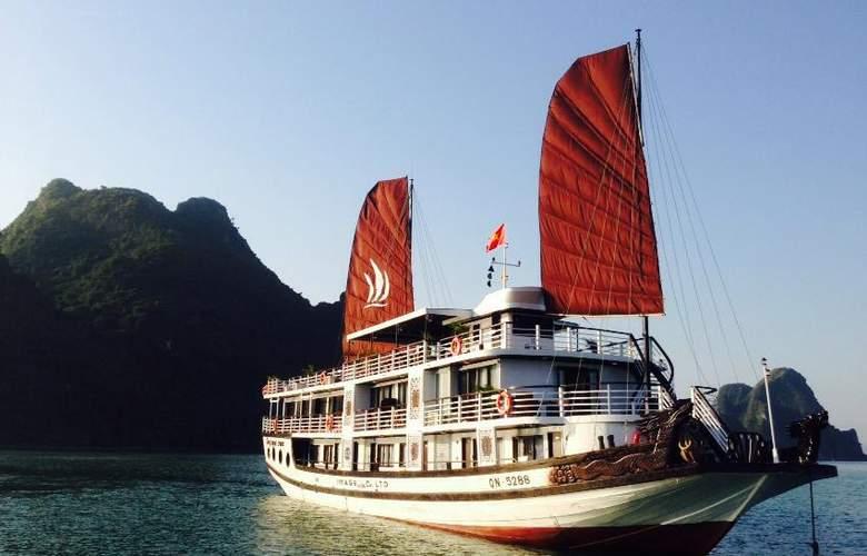 Garden Bay Cruise - Hotel - 5