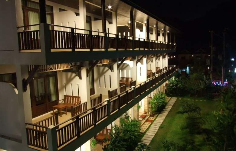 Vanda House Resort - Hotel - 4
