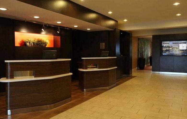 Courtyard Scottsdale North - Hotel - 12