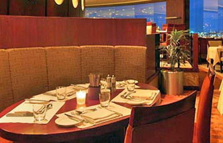 Hyatt Regency - Restaurant - 5