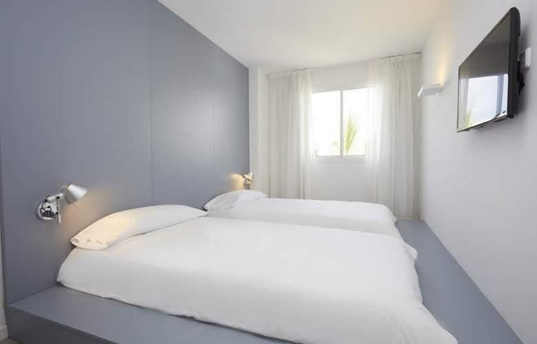 Alba Apart Prinsotel - Room - 13