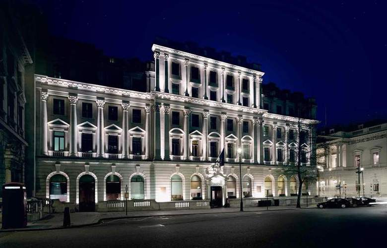 Sofitel London St James - Hotel - 71