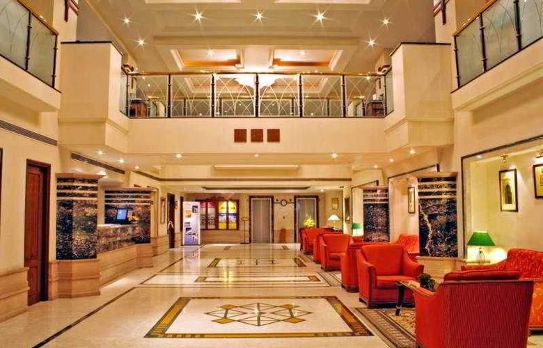 Aditya Park Hyderabad - Hotel - 0